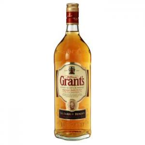 Grants whisky 0,7l 40%