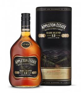 Appleton Estate Extra 12yo 0,7l 43%