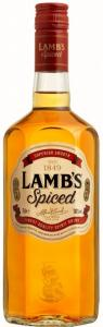 Lambs Navy Spiced 0,7l 30%