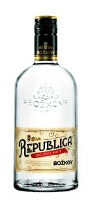 Božkov Republica White 0,7l 38%
