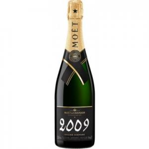 Moet & Chandon Grand Vintage 2009