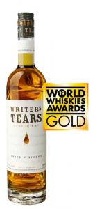 Writers Tears Copper Pot 0,7l 40%