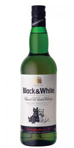 Black and White 0,7l 40%