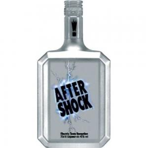 Aftershock Silver 0,7l 40%