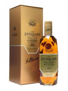 Antiquary 21yo 0,7l 43%