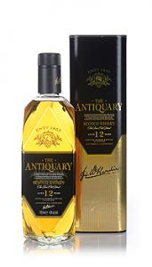 Antiquary 12yo 0,7l 40%