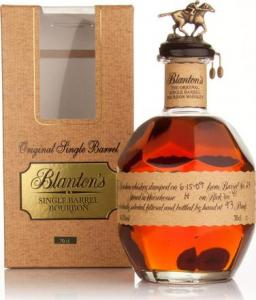 Blanton's The Original 0,7l 46,5%