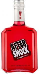 Aftershock Red 0,7l 30%