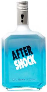 Aftershock Blue 0,7l 40%