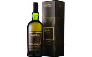 Ardbeg Corryvreckan 0,7l, 57,1% single malt