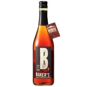 Bakers Bourbon 0,7l 53%