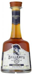 Bellamys Belize Cask Finish 0,7l 40% L.E.