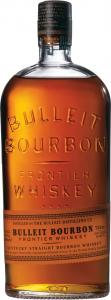 Bulleit Kentucky bourbon 0,7l  45%