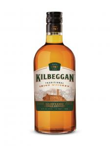Kilbeggan Irish whisky 0,7l 40%