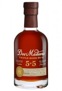 Dos Maderas P.X.5+5 10 Years Old 0,2l 40%