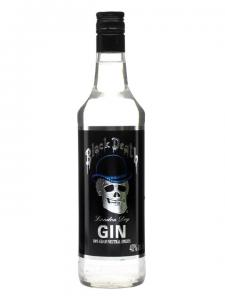 Black Death Gin 0,7l 40%