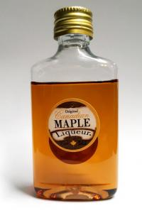 Maple Liqueur 0,04l 30%