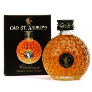 Old St.Andrews Clubhouse 0,05l 40%