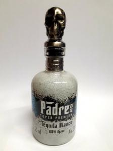 Tequila Padre Azul Blanco 0,05l 38%