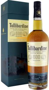 Tullibardine 500 Sherry Finish 0,7l 43%
